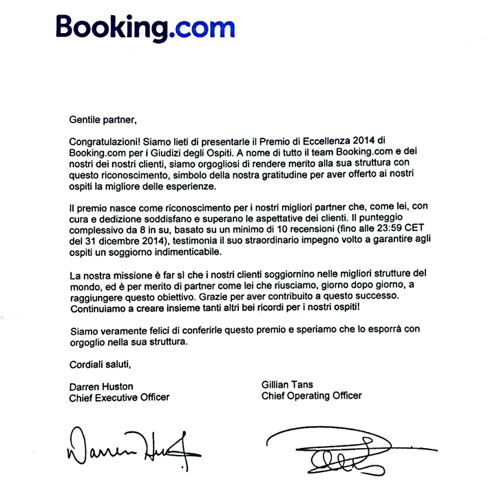 lettera-booking